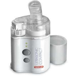 Compact – Kapesní ultrazvukový inhalátor