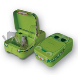 San-Up 3206 CocoNeb – Dětský kompresorový inhalátor ve tvaru krokodýla