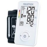 Rossmax AX356fCA Slim – Moderní automatický měřič krevního tlaku ve velmi tenkém provední změří přesně a rychle krevní tlak.