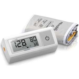 Microlife BPA1 Easy – Jednoduchý tlakoměr s řadou vyspělých funkcí a pětiletou zárukou za překvapivou cenu.