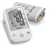 Microlife BPA2 Basic – Kvalitní tonometr s pětiletou zárukou za dobrou cenu.