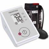 Rossmax CH91 Poloautomat – Digitální poloautomatický tlakoměr Rossmax CH91 je určen do domácností pro pravidelné měření krevního tlaku.