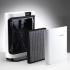 BONECO P400 - sejmutý čelní panel a kazeta filtru
