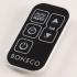BONECO P500 - detail dálkového ovladače, kterým je možné ovládat všechny funkce čističky vzduchu