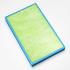 BONECO P500 - Detail filtru Baby, tento filtr (označení A502) je vhodný do běžných domácností, kde chce uživatel vytvořit příjemné zdravé prostředí