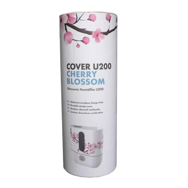 BONECO Cover U200 – Stylová nálepka pro změnu vzhledu zvlhčovače vzduchu BONECO U200