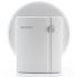BONECO W1355A - čelní pohled na zvlhčovač - pračku vzduchu. Ovládání pomocí otočného přepínače umožňuje nastavení dvou výkonových stupňů.