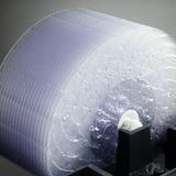 W490 - na detailu soustavy otočných disků vidíte uložení sestavy a povrchové zpracování disků, ty jsou vyrobeny tak, aby měly co největší plochu, pro snadné čištění a údržbu lze celou sestavu rozebrat na jednotlivé disky