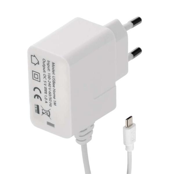 Zdroj napájecí Dr.Frei USB – Napájecí adaptér pro automatické tlakoměry Dr.Frei