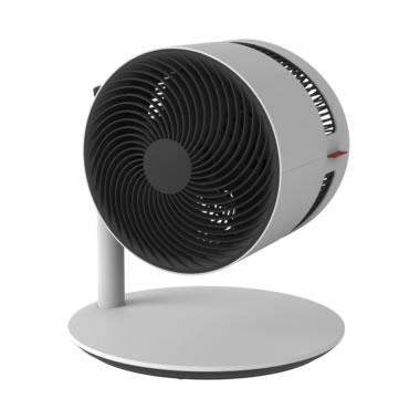 BONECO F210 – Švýcarská společnost Boneco představuje stylový ventilátor pro příjemné osvěžení a ochlazení domácnosti v letních měsících. Díky otočné hlavě ventilátoru jej můžete namířit prakticky kamkoliv.