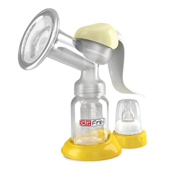 Dr.Frei GM-10 – Manuální odsávačka mateřského mléka