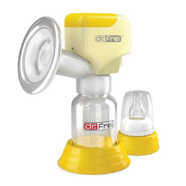 Dr.Frei GM-30 – Elektrická odsávačka mateřského mléka