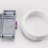 BONECO H680 - Snadná dostupnost a rozebiratelnost usnadňuje údržbu a čištění přístroje i výměnu všech spotřebních materiálů.