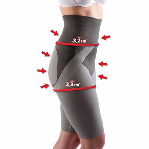 Lanaform Mass and Slim – Legíny na hubnutí a prevenci celulitidy