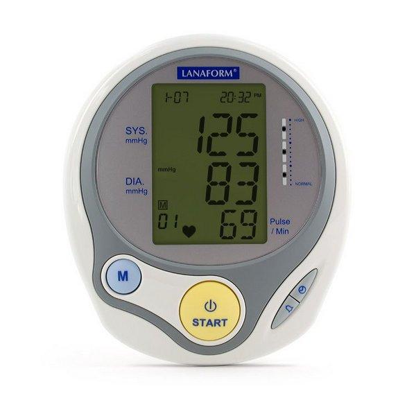 Lanaform TS1 – Automatický měřič krevního tlaku