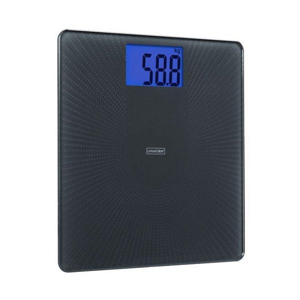 Lanaform PDS-110 – Osobní digitální váha