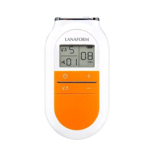 Lanaform Stim Mass – Elektrostimulátor pro fyzickou přípravu a relaxaci