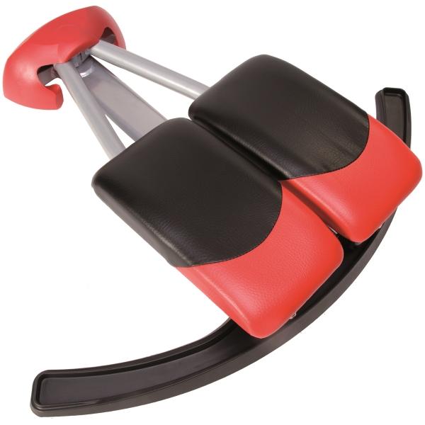 Lanaform Swing Trainer – Posilovací přístroj Lanaform Swing Trainer pro posílení svalů a tvarování postavy.