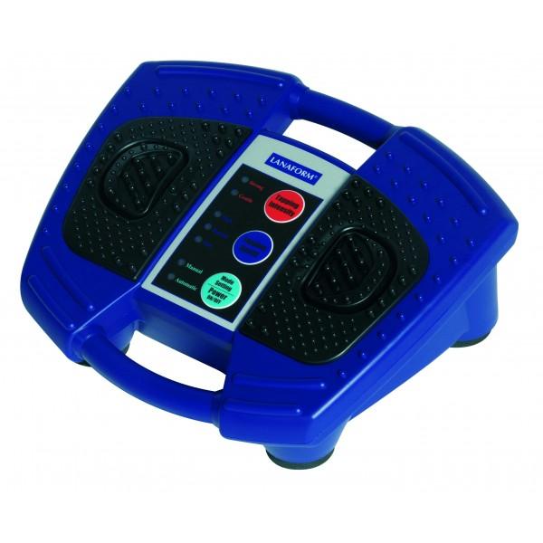Foot Tapping (blue) – Masážní přístroj pro chodidla