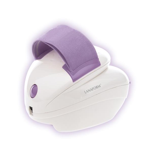 Lanaform Skin Mass – Masážní přístroj proti celulitidě