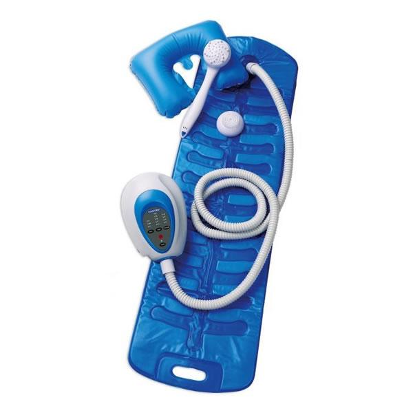 Lanaform Hydro Care – Bublinková masáž do vody