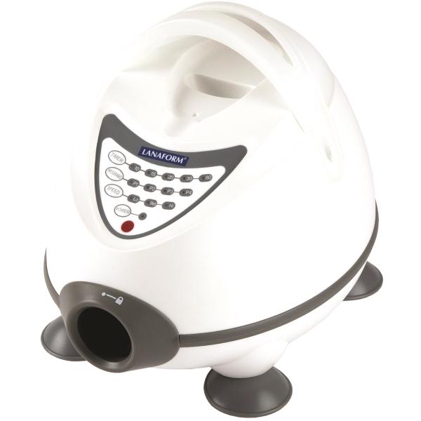 Lanaform Aqua Relax – Hydromasážní perličková podložka do vany Lanaform Aqua Relax připraví relaxační bubllinkovou masáž v každé vaně.