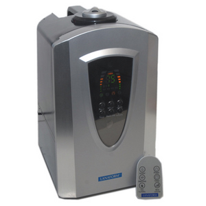 Lanaform Vapo Elegance – Komfortní ultrazvukový zvlhčovač vzduchu s digitálním ovládáním