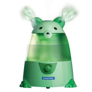 Vappy – Ultrazvukový zvlhčovač vzduchu pro děti