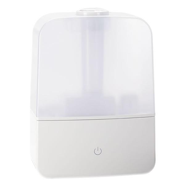 Lanaform Breva – Zvlhčovač vzduchu Lanaform Breva s dotykovým ovládáním a studenou párou, je vhodný pro místnost o rozloze do 30 m².