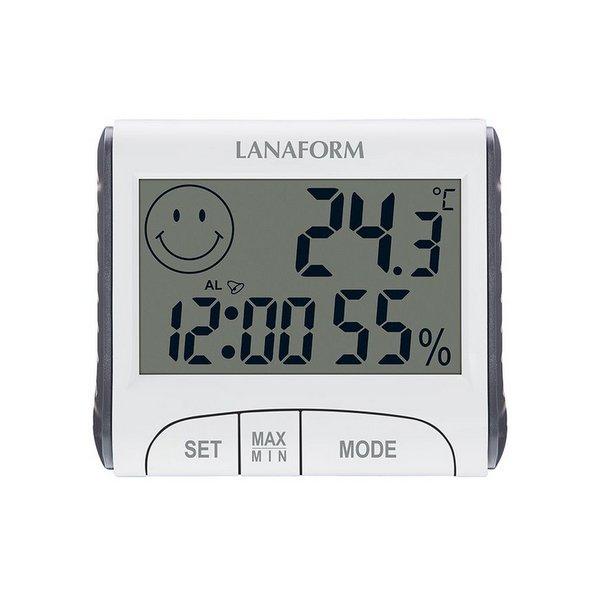 Lanaform Digital - Thermo - Hygrometer – Digitální teploměr a vlhkoměr