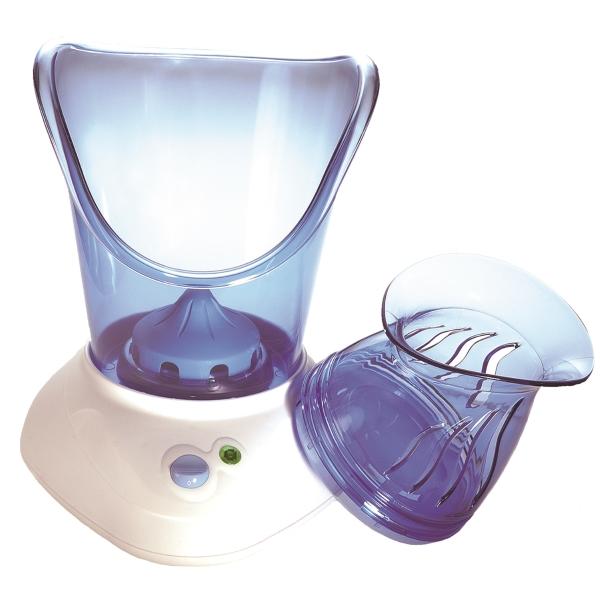 Lanaform Facial Care – Obličejová parní sauna s nosním inhalátorem