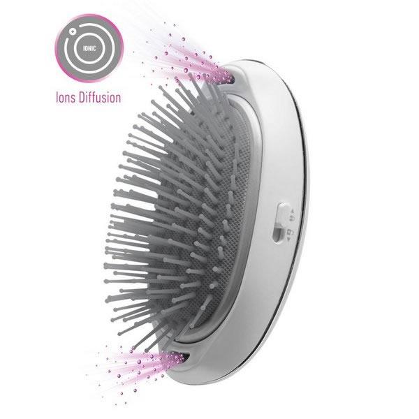 Silky Hair Brush – Kartáč na vlasy pro snadné rozčesávání