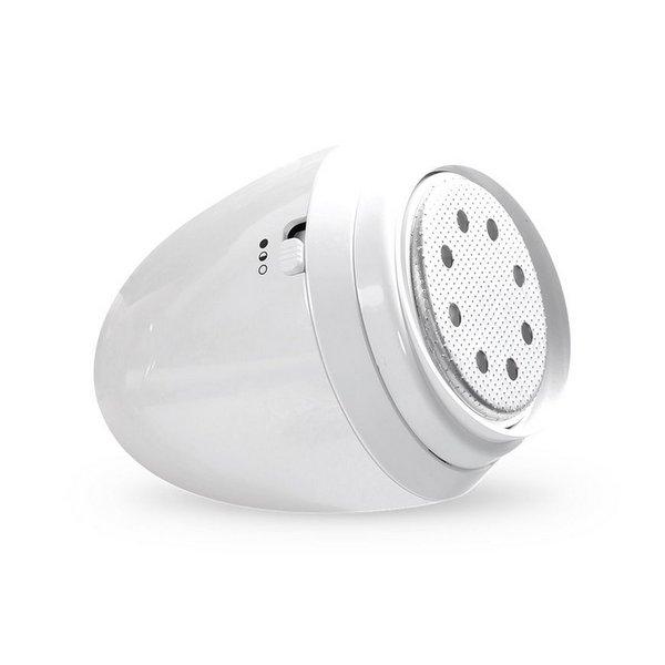 Lanaform Dolce – Elektrická bruska pro krásná chodidla