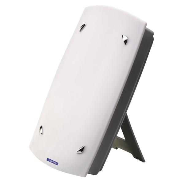 Lanaform Genial Light – Světelná terapie nahradí přirozený sluneční svit v zimním období.