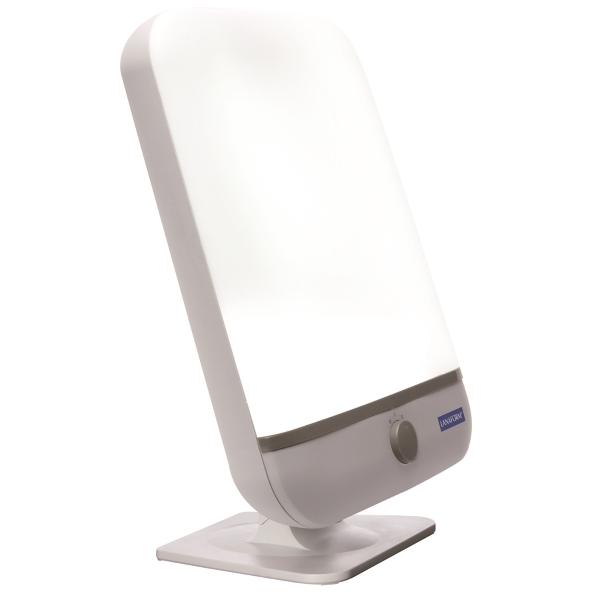 Lanaform Lumino Plus – Světelná terapie nahradí přirozený sluneční svit v zimním období.
