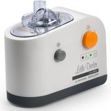 Little Doctor LD-250U – Kvalitní ultrazvukový inhalátor určený pro podpůrnou léčbu dýchacích cest v domácnostech i ordinacích.