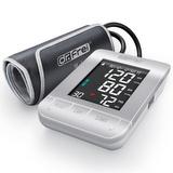 Dr.Frei M-400A – Kvalitní tlakoměr pro pravidelnou kontrolu krevního tlaku a prevenci mozkové mrtvice.