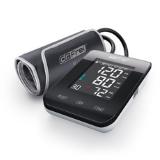Dr.Frei M-500A – Luxusní tlakoměr s detekcí arytmií a fibrilací a dotykovým ovládáním.