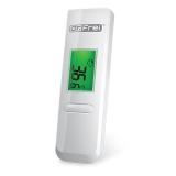 Dr.Frei MI-100 – Bezkontaktní teploměr pro rychlé a přesné měření tělesné teploty.