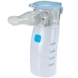 BONECO CR NE-105 Mesh – Cestovní membránový inhalátor NE-105 MESH je dobrou volbou pro aktivní osoby a pro všecny, kteří potřebují mít inhalátor neustále při ruce.