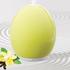 LA12031102 - Lanaform Noumea, žlutozelená