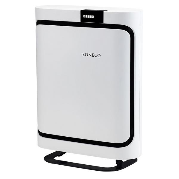 BONECO P400 – Čistička vzduchu BONECO P400 je díky špičkovým čistícím parametrům svých filtrů velmi vhodným přístrojem pro úpravu vzduchu alergikům, astmatikům a všem dalším osobám s dýchacími potížemi.