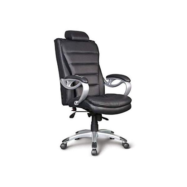 Lanaform Office Massage Chair – Masážní křeslo Lanaform Office Massage Chair uvolní svaly. Dopřejte si zasloužený odpočinek po celém dni v podobě skvělé masáže zad.
