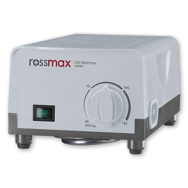 Rossmax náhradní kompresor – Náhradní kompresor pro antidekubitní matraci AM40
