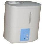 Parní S150 – Parní zvlhčovač vzduchu s moderním parním sysstémem SafeHeating
