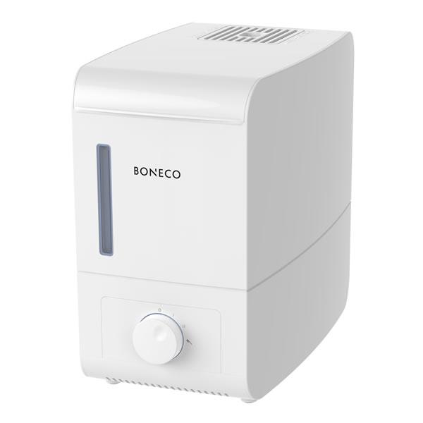 BONECO S200 – Parní zvlhčovač Boneco S200 vás ohromí svou jednoduchostí.