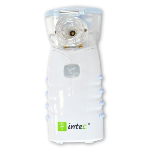 Inhalátor membránový MESH – Cestovní membránový inhalátor Twister MESH je dobrou volbou pro aktivní osoby a pro všechny, kteří potřebují mít inhalátor neustále při ruce.