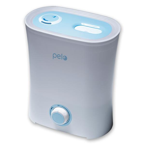 Pelo U14 – Ultrazvukový zvlhčovač vzduchu s bezkontaktním plněním za výhodnou cenu.