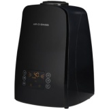 Ultrazvuk U650b černý
