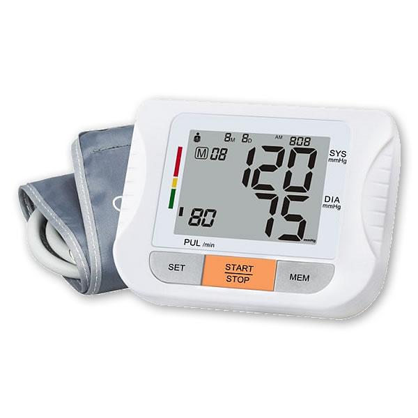 Intec U80LH – Automatický měřič krevního tlaku s velkou přesností
